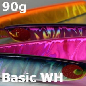 KOMOJIG  Basic  90g WH (ウォーターホロバージョン)  コモジグベーシック/|komo