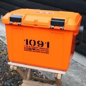 1091(入れ喰い)ミリタリー クリア ステッカー 170×85mm