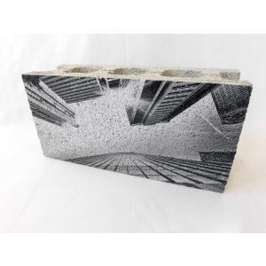 【コモチの新デザイン】ファニーブロック モノクロブロック D 〈商品番号 F-33〉|komochi-store