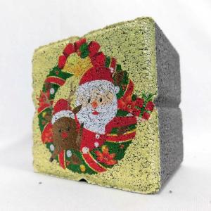 【ガーデンサイン】クリスマス ピンロック A 〈商品番号  P-45〉|komochi-store