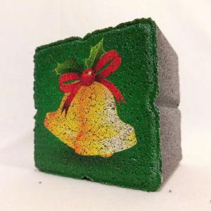 【ガーデンサイン】クリスマス ピンロック C 〈商品番号  P-46〉|komochi-store