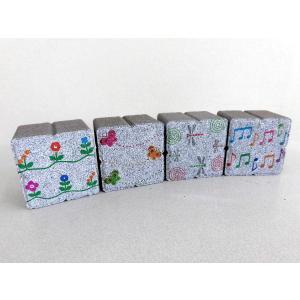 【ガーデンサイン】ピンロック 4個セットA 〈商品番号 P-S1〉|komochi-store