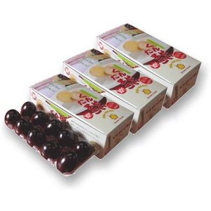 スモークハウスの燻製卵・くんたま(たまご)10個パック×3箱