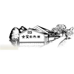 金寶仁井田本家 「穏 純米吟醸」1800ml|komodokoro|04