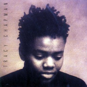 TRACY CHAPMAN|komomoshop