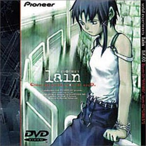 serial experiments lain lif.01 [DVD]|komomoshop