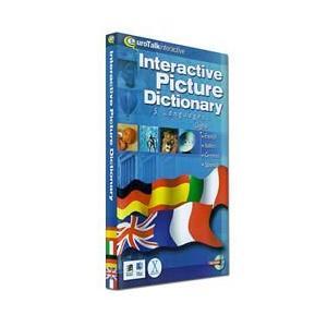 Picture Dictionary|komomoshop