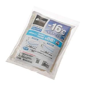 ロゴス(LOGOS) 保冷剤 氷点下パック GTマイナス16度 ソフト 550 アウトドア・お弁当に|komomoshop