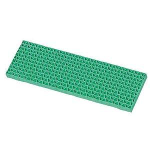 東芝 エアコン用交換フィルター(1枚入り) 抗菌光再生脱臭フィルター RB-A611D|komomoshop