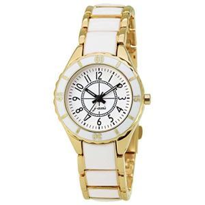 [ラムー]Lamue 腕時計 レディースファッション BL779-G レディース|komomoshop