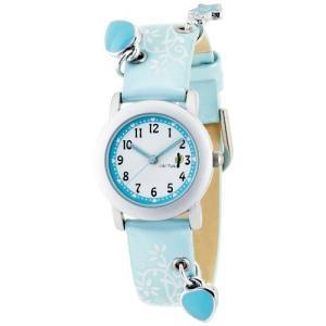 [カクタス]CACTUS キッズ腕時計 スカイブルー CAC-28-L04 ガールズ [正規輸入品]|komomoshop