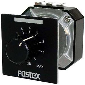 FOSTEX アッテネーター(1本) R80B|komomoshop