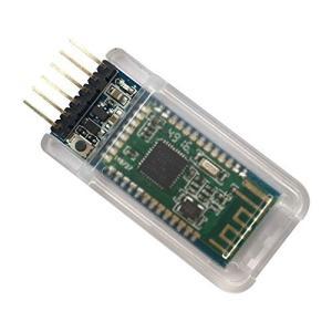 DSD TECH SH-HC-08 Bluetooth 4.0 BLE UART Arduino互換iOSデバイス用シリアルワイヤレスモジュール|komomoshop