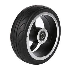 電動キックボード 直径13 cm/5.1インチ スクーター用アクセサリー 交換用タイヤ|komomoshop