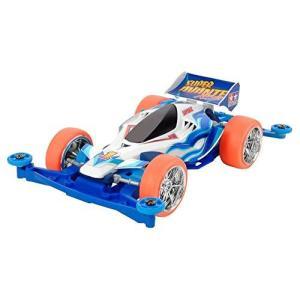 タミヤ レーサーミニ四駆シリーズ No.65 スーパーアバンテRS スーパーIIシャーシ 18065|komomoshop