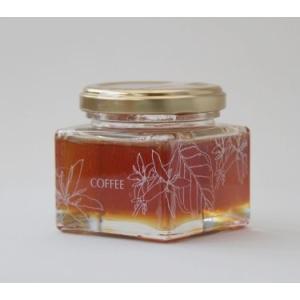 ハーブ蜂蜜 コーヒー|komorebi