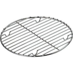 ユニフレーム 665336 ダッチオーブン底網(8インチ用) ローストチキン ピザ/パン 18-8ステンレス|kompas
