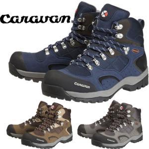 キャラバン C1-02S CRVN0010106 メンズ/男性用サイズ 登山靴 C1_02S グレー ブラウン ネイビー|kompas