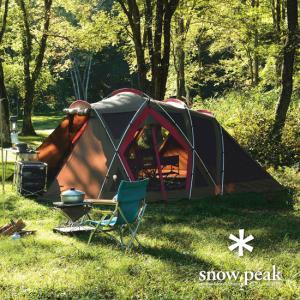 スノーピーク テント TP-660 リビングシェル ロング Pro. ドームテント ファミリーテント キャンプ用テント アウトドア用テント|kompas