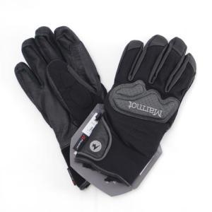 マーモット 手袋 M4G-F1536 カタクリズムアンダーカフグローブ Cataclysm Undercuff Glove 手袋 グローブ メンズ/男性用 男女兼用|kompas