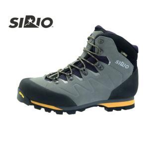 シリオ 登山靴 SIRIO330(グレー)P.F.330 PF330 トレッキングシューズ ユニセックス/男女兼用 男女兼用|kompas