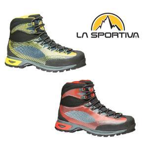 スポルティバ 登山靴 SPRT11V トランゴ TRK GORE-TEX TRANGO TRK GORE-TEX メンズ/男性用 トレッキングシューズ 縦走登山|kompas