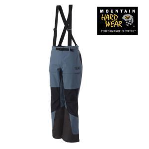 マウンテンハードウェア パンツ メンズ/男性用 OE0511(441Mountain)ワードピーク3LパンツV.3 Ward Peak 3L Pant V.3 アウターパンツ スキー/スノボー|kompas