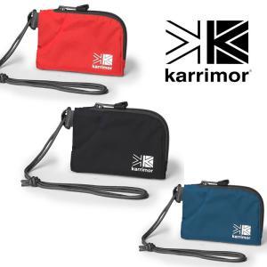 カリマー トレックキャリーチームパース trekcarryteampu  財布 trek carry team purse|kompas