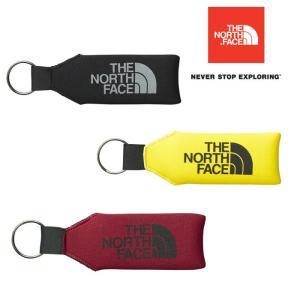 ノースフェイス TNF/CHUMS フローティング ネオ キーチェーン NN31700  キーホルダー TNF/Chums Floating Neo Keychain|kompas