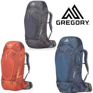 グレゴリー バルトロ65 GREbaltoro65 メンズ/男性用 ザック BALTORO 65|kompas