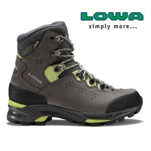 ローバー ラベーナII GTウィメンズ lowaL220694 レディース/女性用 登山靴 LAVENA II GT Ws 9358アスファルト×ミント|kompas