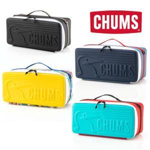 チャムス ブービーマルチハードケースL CH62-1206 ケース Booby Multi Hard Case L|kompas