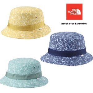 ノースフェイス ウィメンズキャンプサイドハット NNW01832 レディース/女性用 帽子 W CAMP SIDE HAT|kompas