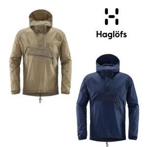 ホグロフス ブランテビックフードメン HAG604236 メンズ/男性用 ジャケット BRANTEVIK HOOD MEN ※クリアランスSALE|kompas