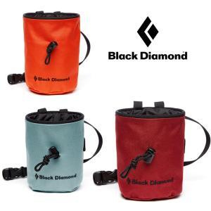 ブラックダイヤモンド モジョ BD14230  チョークバッグ  ロストアロー正規取扱店|kompas