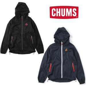 チャムス レディバグジャケット CH14-1178 レディース/女性用 ジャケット Ladybug Jacket 2021年春夏|kompas