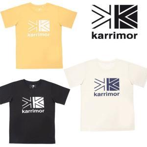 カリマー ビッグ ロゴ Ws T 3T01WBJ2 レディース/女性用 Tシャツ big logo Ws T ※クリアランス商品【返品交換不可】|kompas
