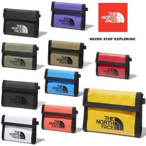 ノースフェイス BCワレットミニ NM82081 財布 BC Wallet Mini 2021年春夏|kompas