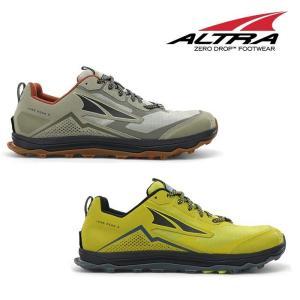 アルトラ ローンピーク5.0 M altraAL0A4VQE メンズ/男性用 靴 LONE PEAK 5.0 M ファストパッキング ハイキング|kompas