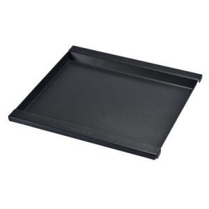 ユニフレーム ファイアグリル フッ素鉄板 UF683101  鉄板|kompas