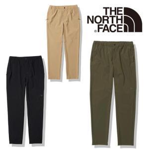 ノースフェイス バーブライトスリムパンツ NBW32106 レディース/女性用 パンツ Verb Light Slim Pant ストレッチパンツ 2021年春夏新作 kompas