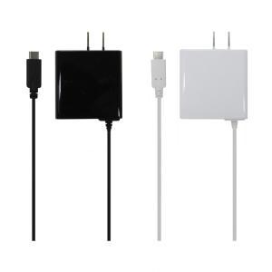 ニンテンドースイッチ 充電器 (ACアダプター) 1.5m ...