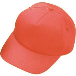 体育帽子(レッド)帽子 キャップ 体育 運動 授業 学校 アーテック  1262|konan