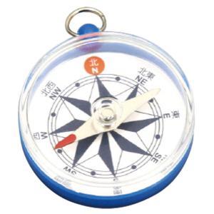 即日出荷 方位磁石 小 方位磁針 磁針 コンパス 磁気コンパス 羅針盤 登山 オリエンテーリング 方位確認 道具 アーテック 2650|konan