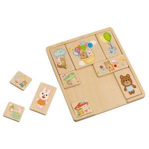 キッズスタディ 脱出ゲーム パズル 知育玩具 おもちゃ 頭 指 遊び 学習 子供用 幼児 アーテック 70726|konan