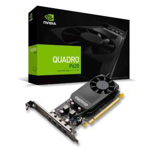 グラフィックスボード プロフェッショナル向け NVIDIA Quadro P620 エルザ ELSA...