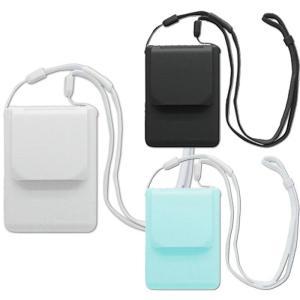 あすつく 携帯型(首かけ)扇風機 首掛け扇風機 ポータブル送風機 マイファンモバイル 首もとに送風 熱中症・暑さ対策(通勤通学他) マジクール Magicool MM1|konan