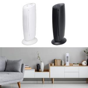 空気清浄機 スリム 卓上 床置き マイナスイオン USB 適用面積約7畳 消臭 ほこり 花粉 臭い 拭くだけで何度も使えるフィルター 静音 マクロス MEH-90|konan