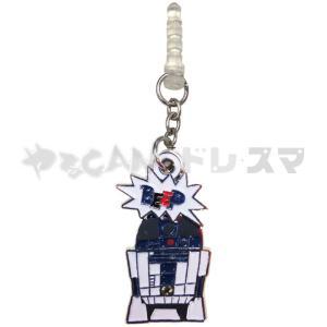 イヤホンジャック スターウォーズ スイングチャームキャラピン(R2D2)プラグマスコット STAR WARS 映画 R2-D2 キャラクター グルマンディーズ STW-27C|konan