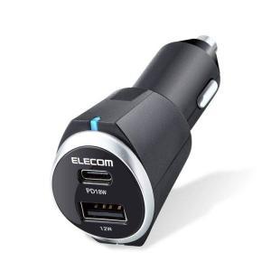 自動車のアクセサリソケットに差し込むことで、Power Delivery対応のスマートフォンを車で超...
